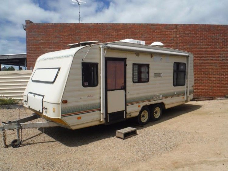 1994 Golf Caravan for sale Vic