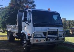 2010 Nissan UD PK9 Truck for sale QLD