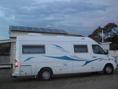 Paradise Oasis 2005 Motorhome for sale Qld