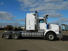 Kenworth T650 Prime Mover Truck for sale WA