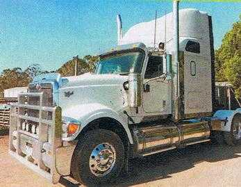2007 International Eagle Truck for sale VIC Ballarat