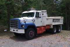 Truck for sale QLD International S Line Truck