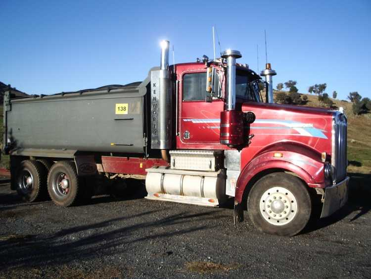 Kenworth T950 Tradition Truck for sale Albury/Wodonga