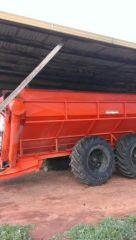 Dunstan Chaser Bin Farm Machinery for sale Vic