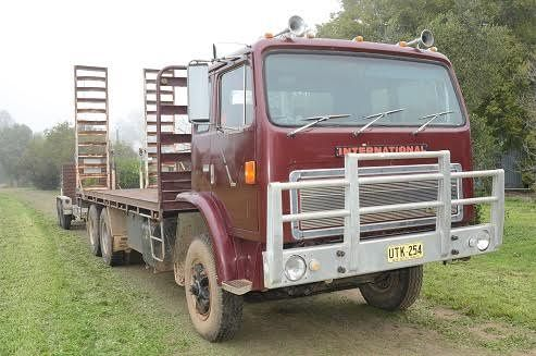 1900 Series Acco Truck for sale NSW Warren