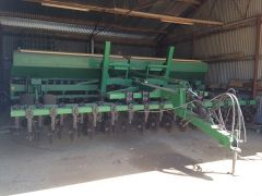 Great Plains C.P.H 20 Foot Double Disc Seeder Farm Machinery sales WA
