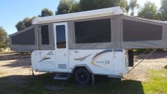 2016 Jayco Eagle Camper caravan For sale Vic Horsham