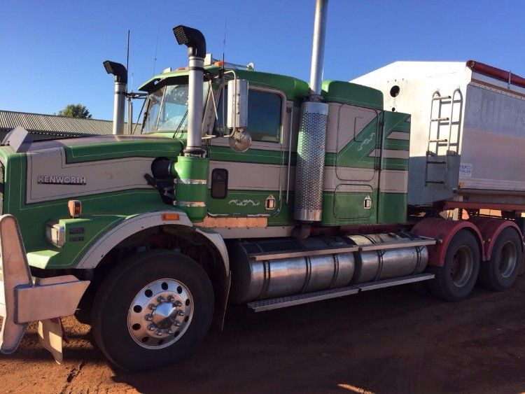 Kenworth T480 Prime Mover Truck for sale NSW