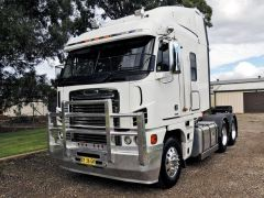 Freightliner Argosy 110 Prime Mover Truck for sale NSW Bargo