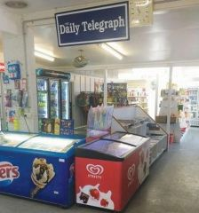 Leasehold Takeaway & Convenience Store Business for sale NSW Corindi Beach