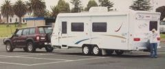 2004 Jayco Heritage Caravan for sale Vic Colac