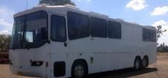 1984 Man Motorhome for sale Griffith NSW