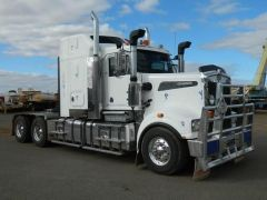 Kenworth T908 Prime Mover Truck for sale WA