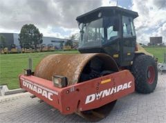 2012 Dynapac Roller for sale Vic Fawkner
