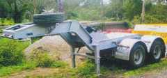 Lusty Dolly Trailer for sale NSW