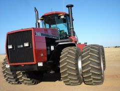 Case 9180 4WD 4x4 Tractor for sale WA