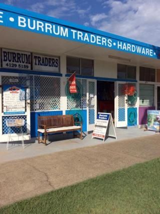 Burrum Heads Bait - Tackle - Hardware and Kyak Business for sale QLD