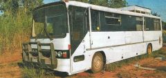 Mercedes-Benz Coach 1988 Motor-home for sale NT