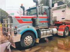 T900 Series 60 Classic Kenworth Truck for sale NSW