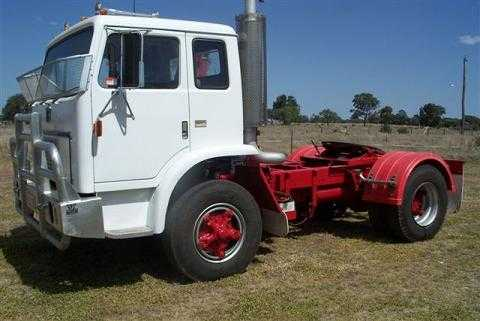 Truck for sale QLD Acco 2150 B Prime Mover Truck