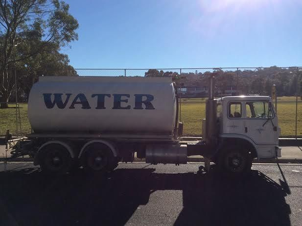 International 1994 Water Truck for sale NSW