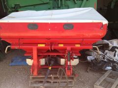 Lely 3PL SX4000 Spreader Farm Machinery for sale NSW