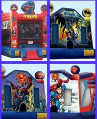 Jumping Castle & party Business for sale Qld Brisbane Sth