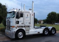 2010 Kenworth K108 Cabover Truck for sale NSW