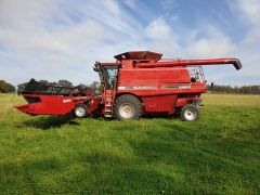2004 Case 2388 Header for sale Dunedoo NSW