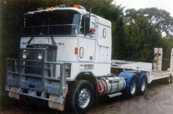 1982 Mack Cruiseliner Prime Mover Truck for sale VIC Avenel